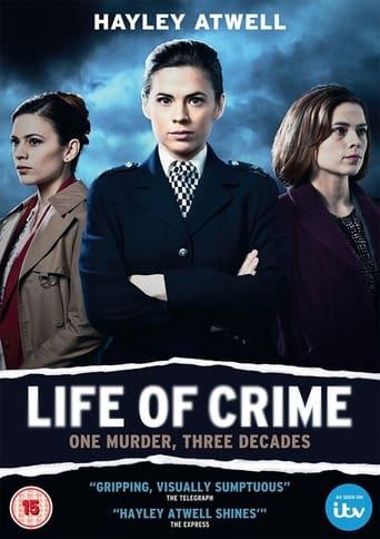 Poster of Vida de crimen