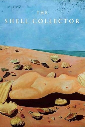 映画『シェル・コレクター』のポスター