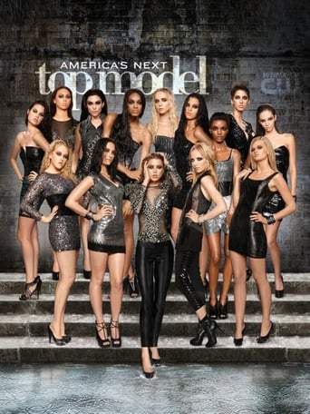 Topmodeliai / America's Next Top Model (2011) 16 Sezonas