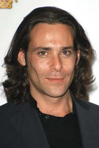 Image of James Callis
