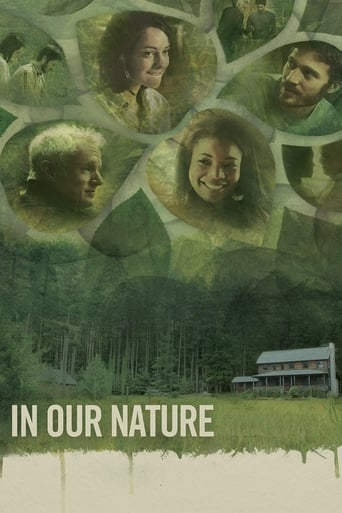 Poster of In Our Nature