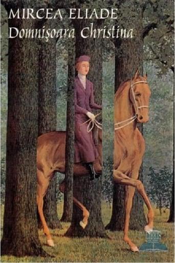 Poster of Domnișoara Christina
