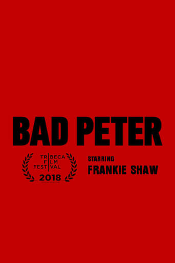 Poster of Bad Peter