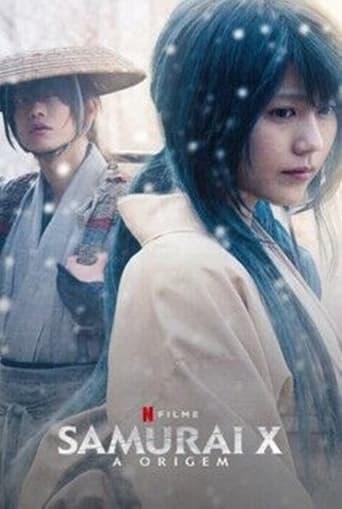 Kenshin: O Samurai Errante: O Início