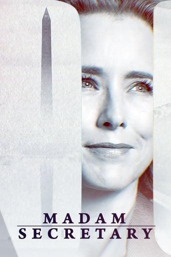 Madam Secretary 5ª Temporada - Poster