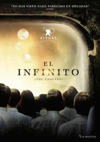 Poster of El infinito