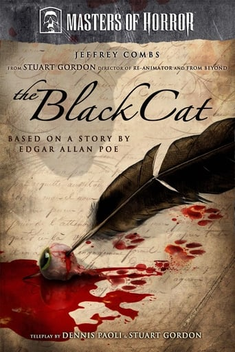 Poster of The Black Cat