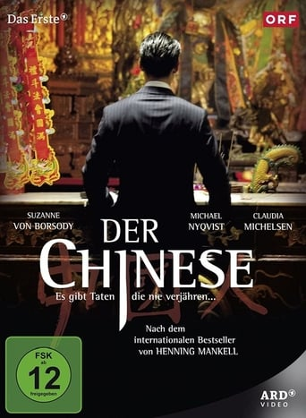 Poster of Der Chinese