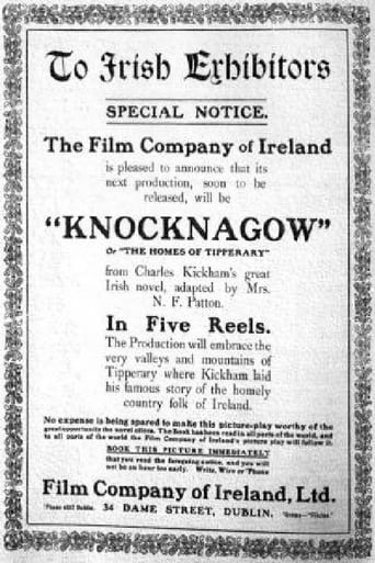 Poster of Knocknagow