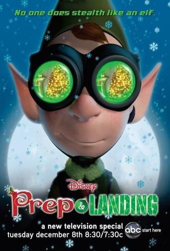 Poster of Prep & Landing