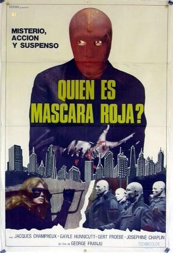 Poster of Shadowman fragman