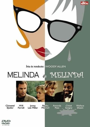 Melinda és Melinda
