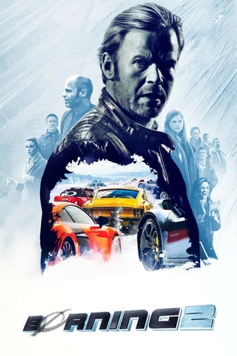 Poster of Burnout 2