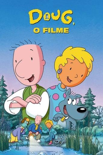 Doug: O Filme - Poster