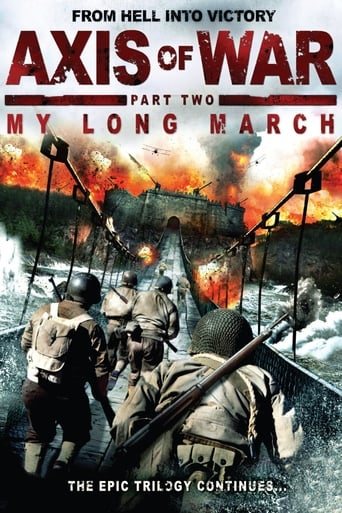 Axis of War: My Long March
