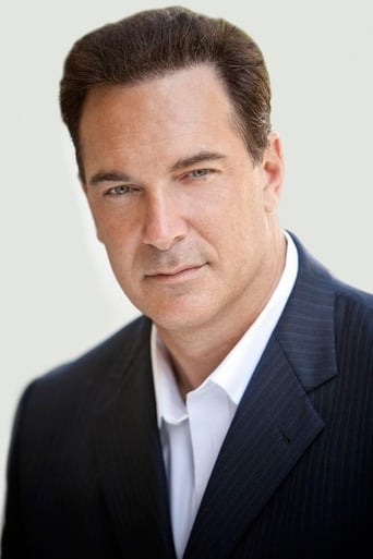 Patrick Warburton Profile photo