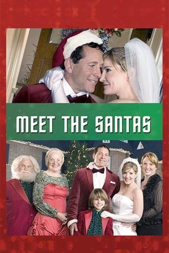 Poster of Meet The Santas