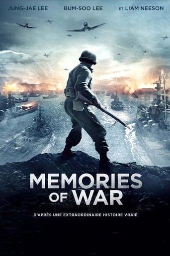 Poster of Memories of War