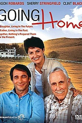 Poster of Going Home