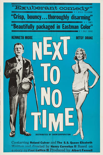 Poster of Next to No Time
