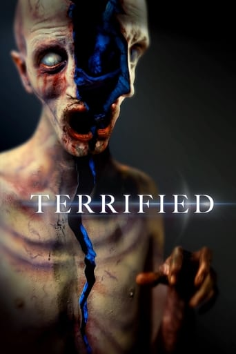 Watch Terrified Online