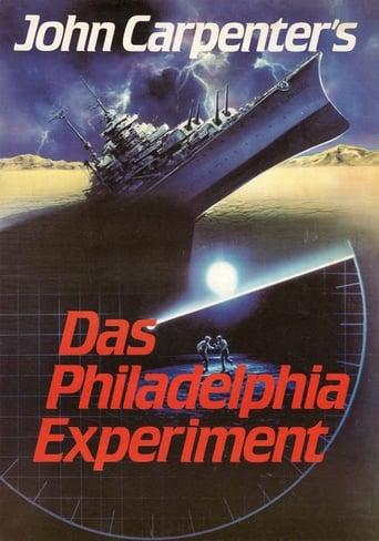 Das Philadelphia Experiment