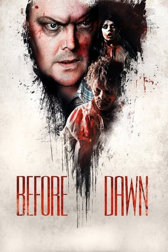 Poster of Before Dawn