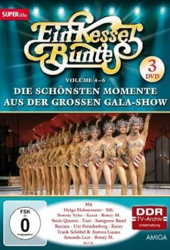 Poster of Ein Kessel Buntes