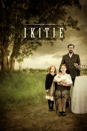 Poster of Ikitie