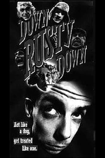 Poster of Down Rusty Down