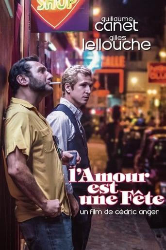 Film L'Amour est une fête streaming VF gratuit complet