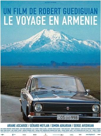 Poster of Le voyage en Arménie