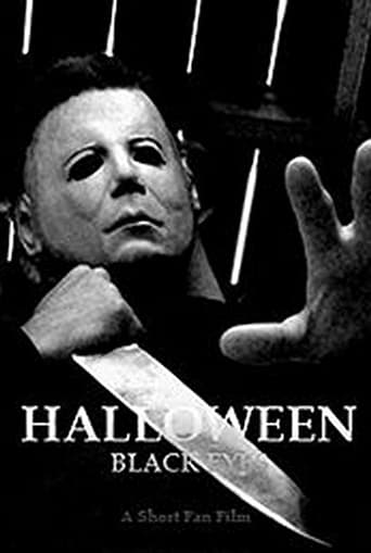 Halloween: Black Eyes