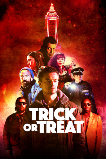 Poster of Trick or Treat