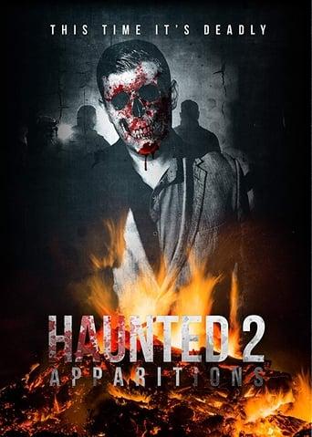Haunted 2: Apparitions [OV]
