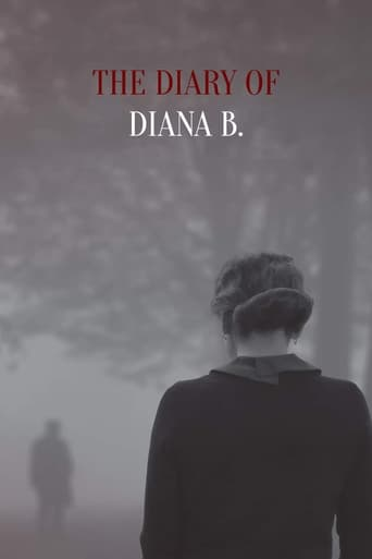 Watch The Diary of Diana B. full movie downlaod openload movies