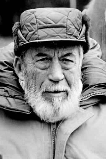 Image of John Huston