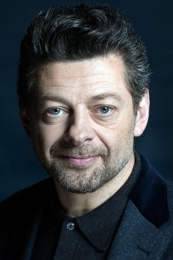 Image of Andy Serkis