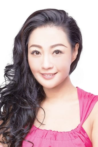 Image of Strawberry Yeung