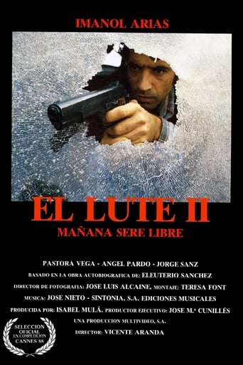Watch El Lute II: Tomorrow I'll Be Free 1988 full online free