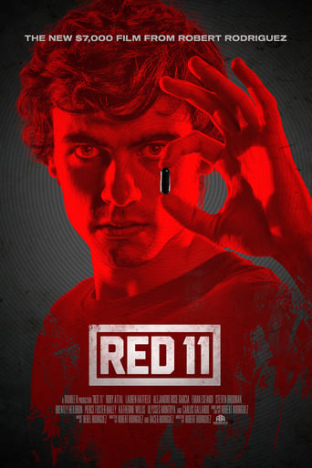 Poster of Red 11