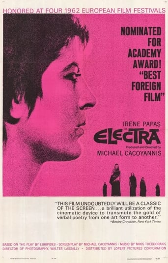 Electra - Electra