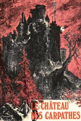 Poster of The Carpathian Castle