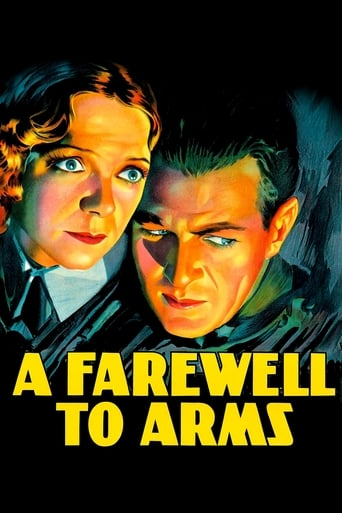 'A Farewell to Arms (1932)