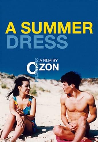 Poster of A Summer Dress