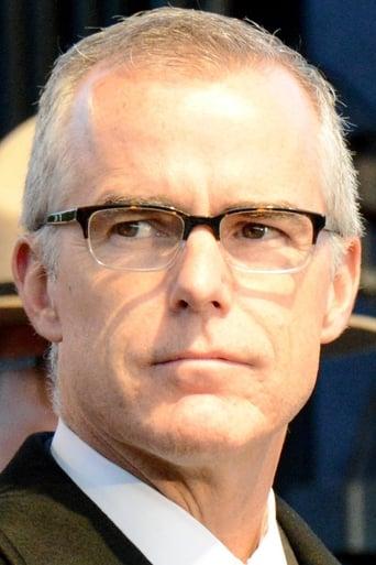 Andrew McCabe