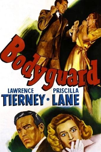 Poster of Bodyguard