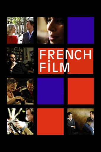 Poster of French Film