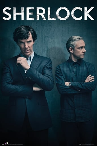 The Sherlock: The Six Thatchers (2017) movie poster image