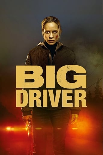Stephen King's Big Driver
